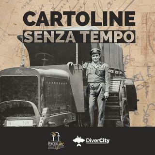 CST 2x01 - Il palazzo senza tempo raccontato da Remo