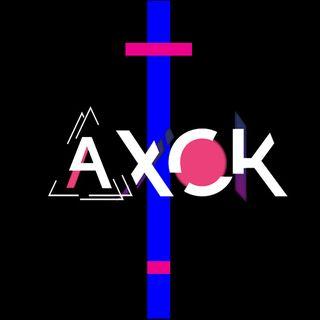 REGGAETON REMIX by DJ AXOK