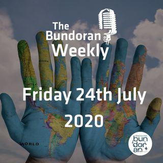 101 - The Bundoran Weekly - Friday 24th July 2020