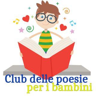 Club delle poesie per i bambini