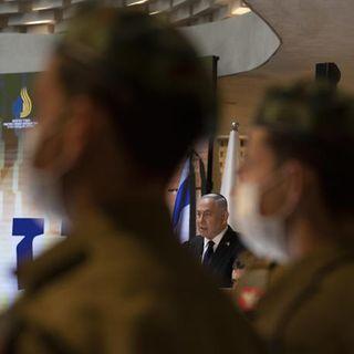 La storia dell'ufficiale X di Israele