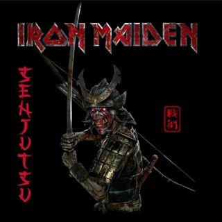 Metal Hammer of Doom: Iron Maiden - Senjutsu