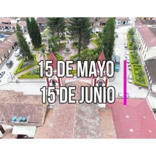 Comercial  - Convocatoria Política Salud Mental Municipio de Fómeque, Cundinamarca.