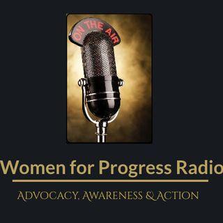 Women for Progress Radio Show