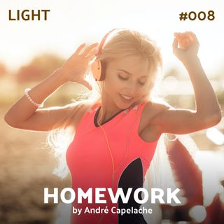 Homework #008 (Light)