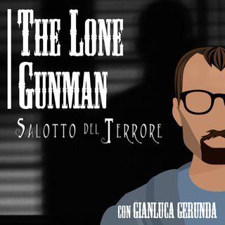 The Lone Gunman - Puntata Pilota: C'è vita dopo la morte?