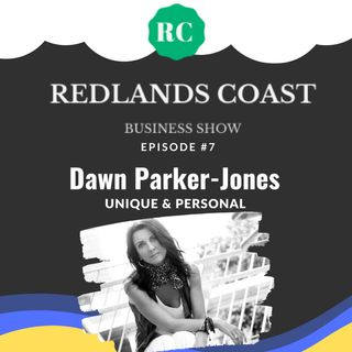 Unique and Personal with Dawn Parker Jones