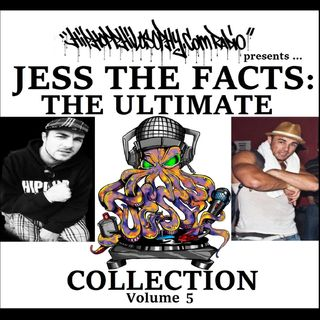 Jess The Facts - The Ultimate Collection - Volume 5