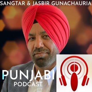 Sangtar and Jasbir Gunachauria (EP4)