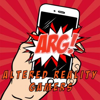 ARG 2x14: Land of Niantic
