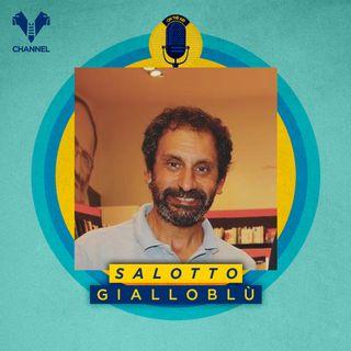 Salotto Gialloblù | Lorenzo Fabiano | 3 maggio 2021