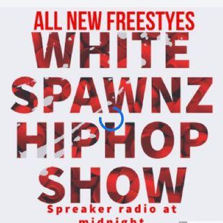 Episode 180 - Whitespawnz HIP-HOP FREESTYLE