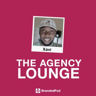 The Agency Lounge Podcast