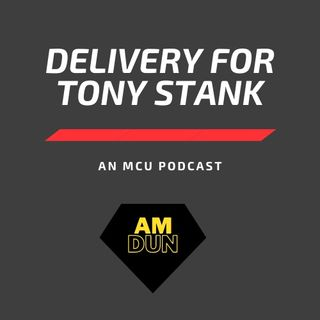 Delivery for Tony Stank - Ep 2 - Captain Carter