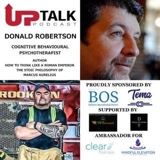 S5E28: Donald Robertson