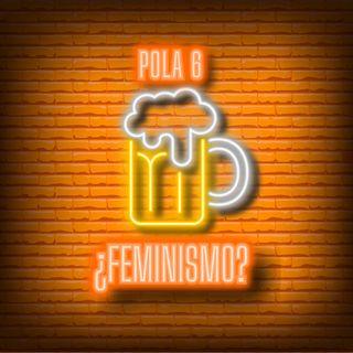 Pola 6 - ¿FEMINISMO?