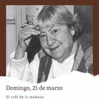 Domingo 21 de marzo. Día Mundial de la Poesía