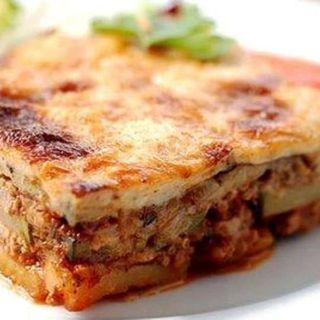 I migliori piatti dal mondo: moussakà, uno dei piatti della cucina greca più amati