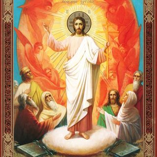 Gospel Reflection: Thursday December 3