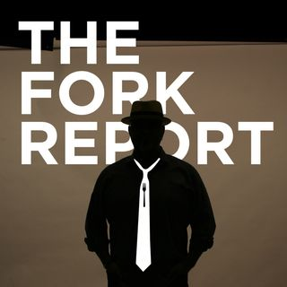 @ForkReporter - That Foodie's Show