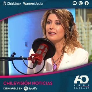 CHV Noticias con Macarena Pizarro