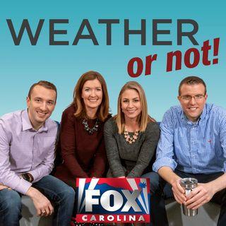 El Niño... Kendra, Isaac and Ben break it down