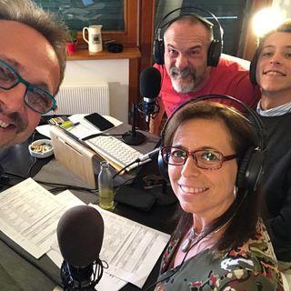102 - SE PRIMA con Andrea Nuzzo - 14.10.2017