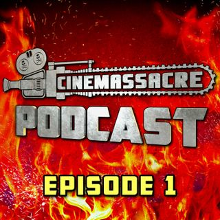 Fan Q&A, Starting a Band, and What We've Been Up To - #1 Cinemassacre Podcast
