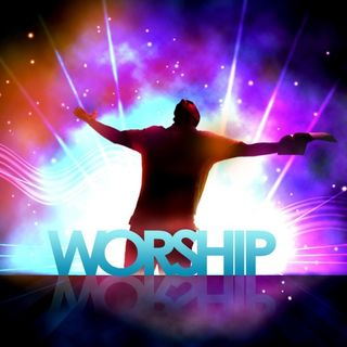 Acrostic worship 4