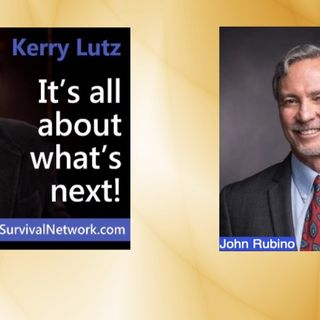 There's Always Honor Among Central Bankers with John Rubino #4590