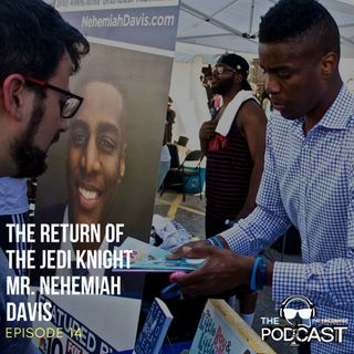 The Return of Nehemiah Davis 2017