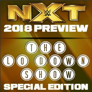 2018 NXT Preview