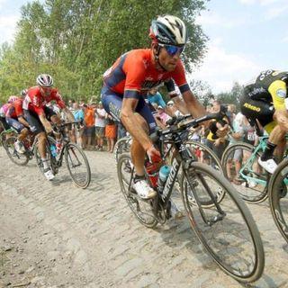 Ciclismo: il coronavirus cancella la Parigi-Roubaix, regina delle classiche