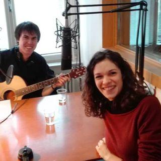 Luana Maso intervista e unplugged