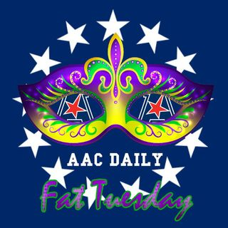 AAC Daily with C. Austin Cox 2-25-20