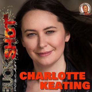 Episode 124 - Charlotte Keating