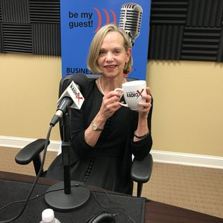 Decision Vision Episode 34:  How Do I Get an SBA Loan?   An Interview with Joy Manbeck, Vinings Bank