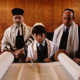 Profesiones en la comunidad judía