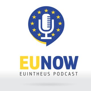 EU Now Episode 26 - Storytelling Through Virtual Reality