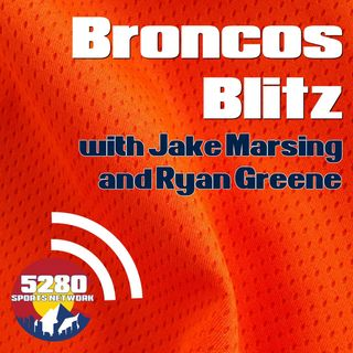 Episode 12: Recapping a Thursday night loss to the Chargers