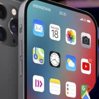 iPhone sin notch y Apple revisará tus fotos | Appleaks 23
