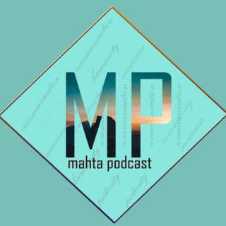 Mahta Podcast