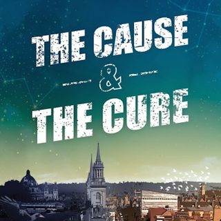 Mark Devlin guests on The Infinite Fringe - The Cause & The Cure