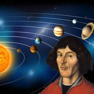 Copernicus and Heliocentric Model