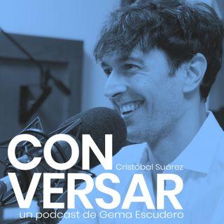 18. CONVERSAR. Cristóbal Suárez