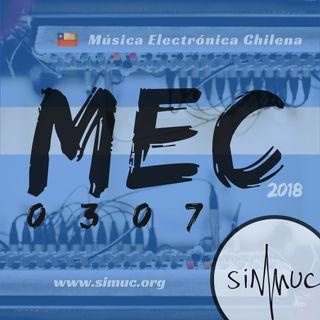 MEC0307 - Compositoras electrónicas chilenas