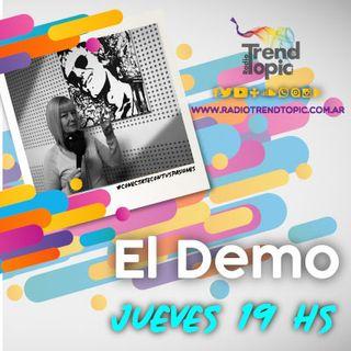 El Demo - Radio Trend Topic