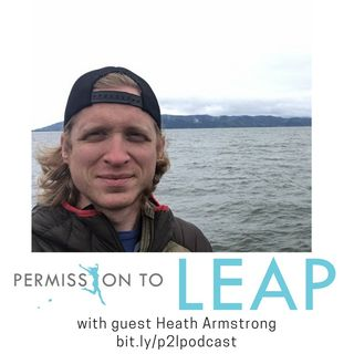 Creating a Sweet Ass Life with Heath Armstrong