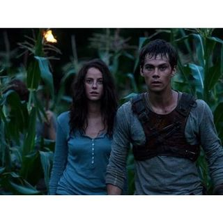 Cinema Royale #77- Michelle Monaghan interview; The Maze Runner