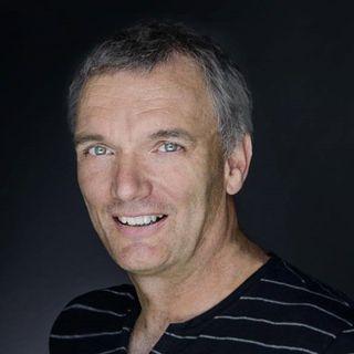 RR 189: Uwe Kleinschmidt from AutoVitals